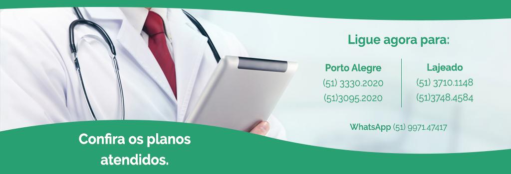 Especialista em Coluna Porto Alegre