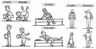 cuidados coluna vertebral