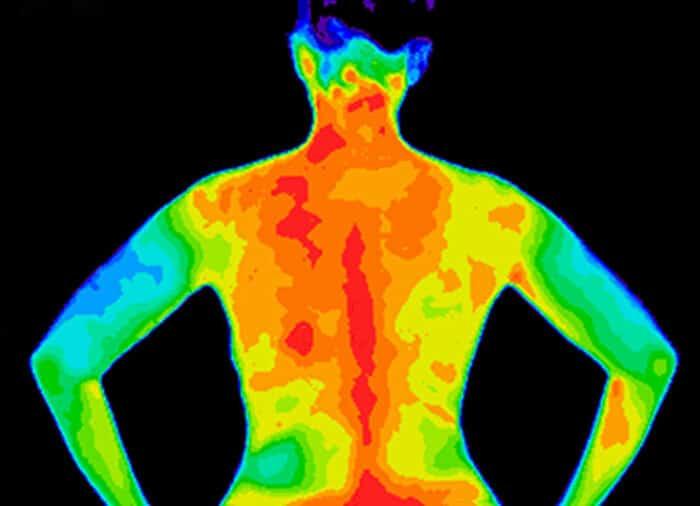 termografia lajeado