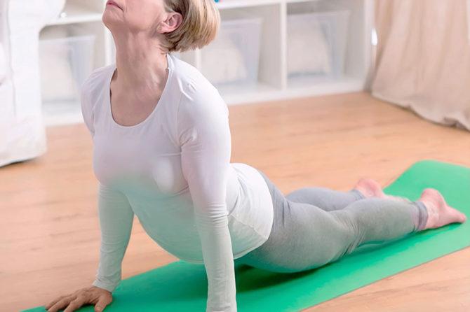 Atividades físicas ajudam na postura e fortalecem a coluna vertebral